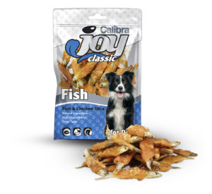 Joy Fish and Chicken slice